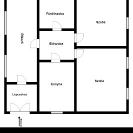 Eladó  családi ház (Tököl) 39,9 M  Ft