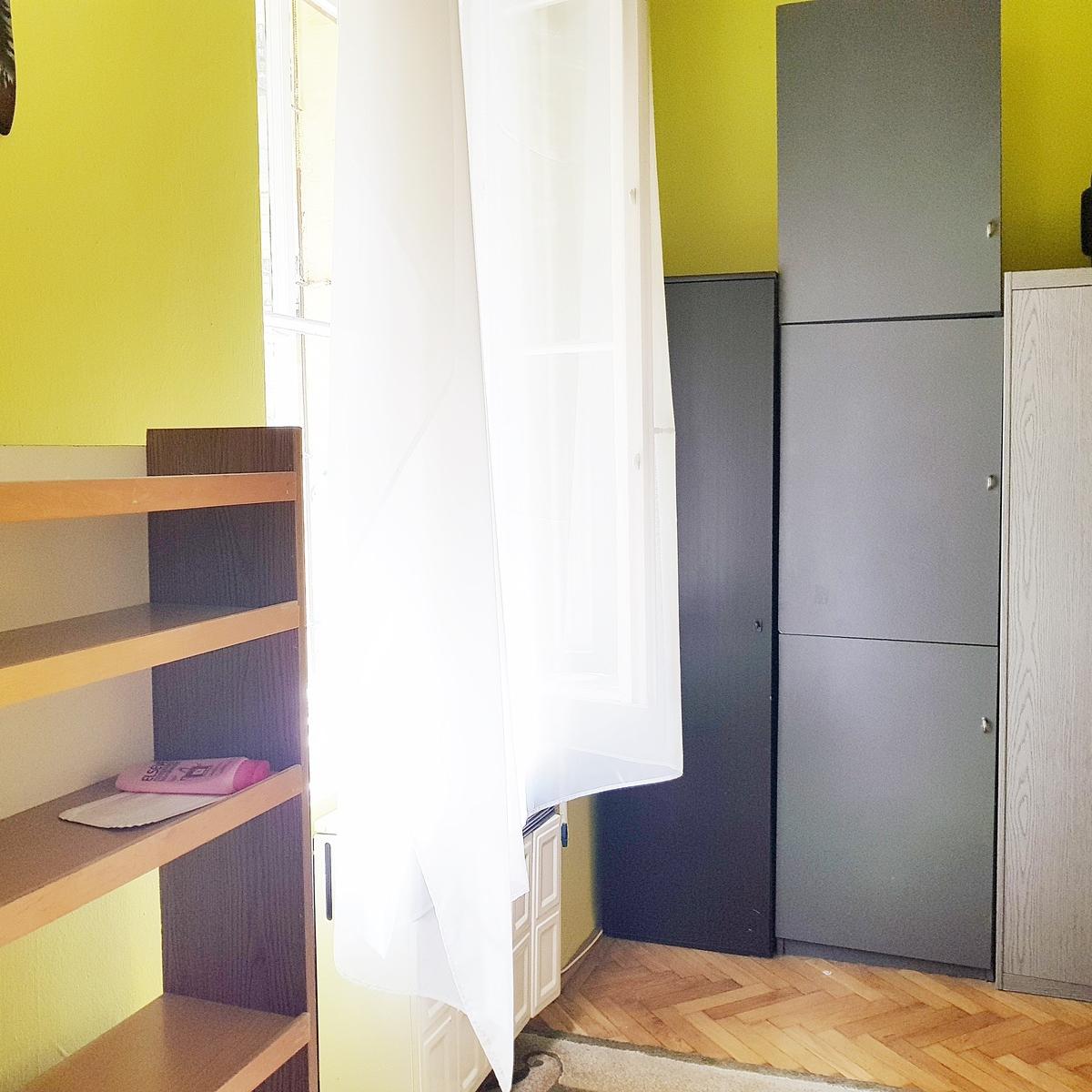 Eladó  téglalakás (Budapest, VII. kerület) 48,9 M  Ft