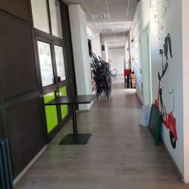 Kiadó  irodaházban C kat. (<span class='notranslate'>Budapest, XXI.  </span>kerület) 380 E   <span class='notranslate'>Ft</span>/hó +ÁFA