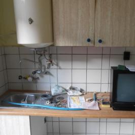 Eladó  téglalakás (Budapest, XXI. kerület) 11,9 M  Ft