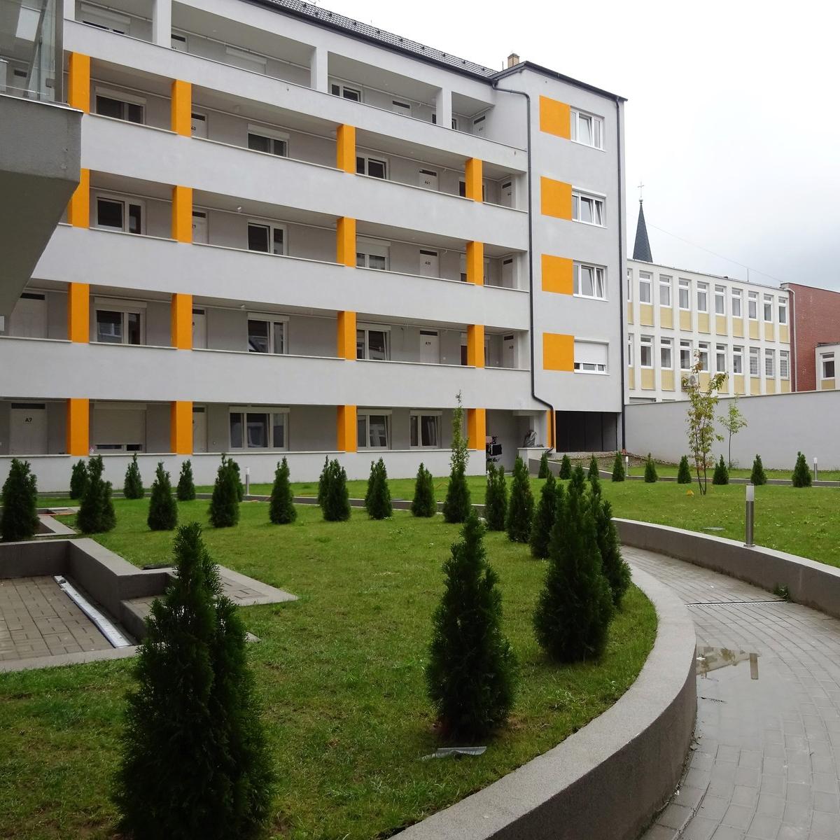Eladó  téglalakás (Budapest, IV. kerületBudapest, IV. kerület) 41,25 M  Ft