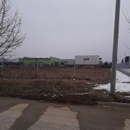 Eladó  telek (Budakeszi, Szőlőskert ipari park) 50 M  Ft +ÁFA