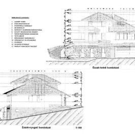 Eladó  családi ház (Budapest, XXIII. kerület) 89,9 M  Ft