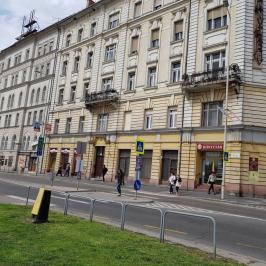 Kiadó  iroda (<span class='notranslate'>Budapest, IX.  </span>kerület) 195 E   <span class='notranslate'>Ft</span>/hó