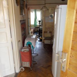 Eladó  téglalakás (Budapest, VIII. kerület) 22,4 M  Ft