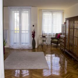 Eladó  téglalakás (Budapest, VII. kerület) 32,9 M  Ft