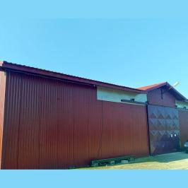 Eladó  ipari ingatlan (Ártánd) 69 M  Ft