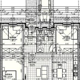 Eladó  sorház (Délegyháza) 33,4 M  Ft