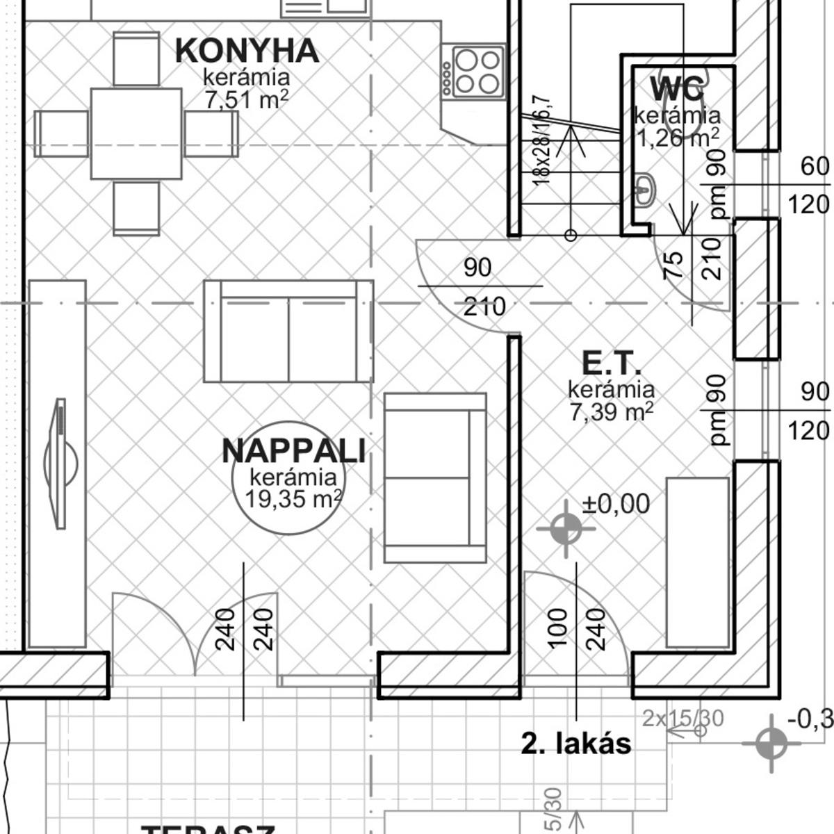 Eladó  ikerház (Gyömrő) 29,5 M  Ft