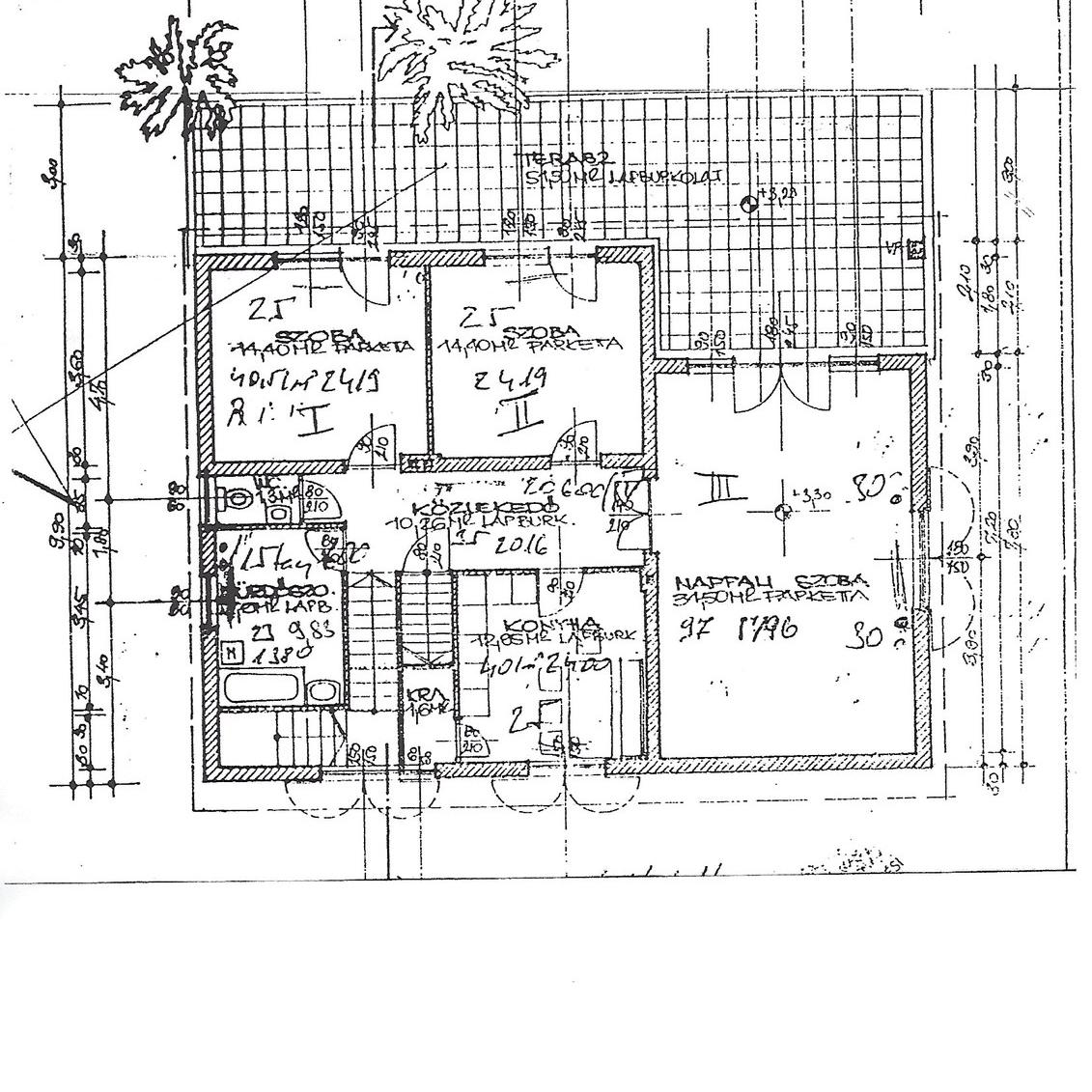 Eladó  családi ház (Perbál) 34,4 M  Ft
