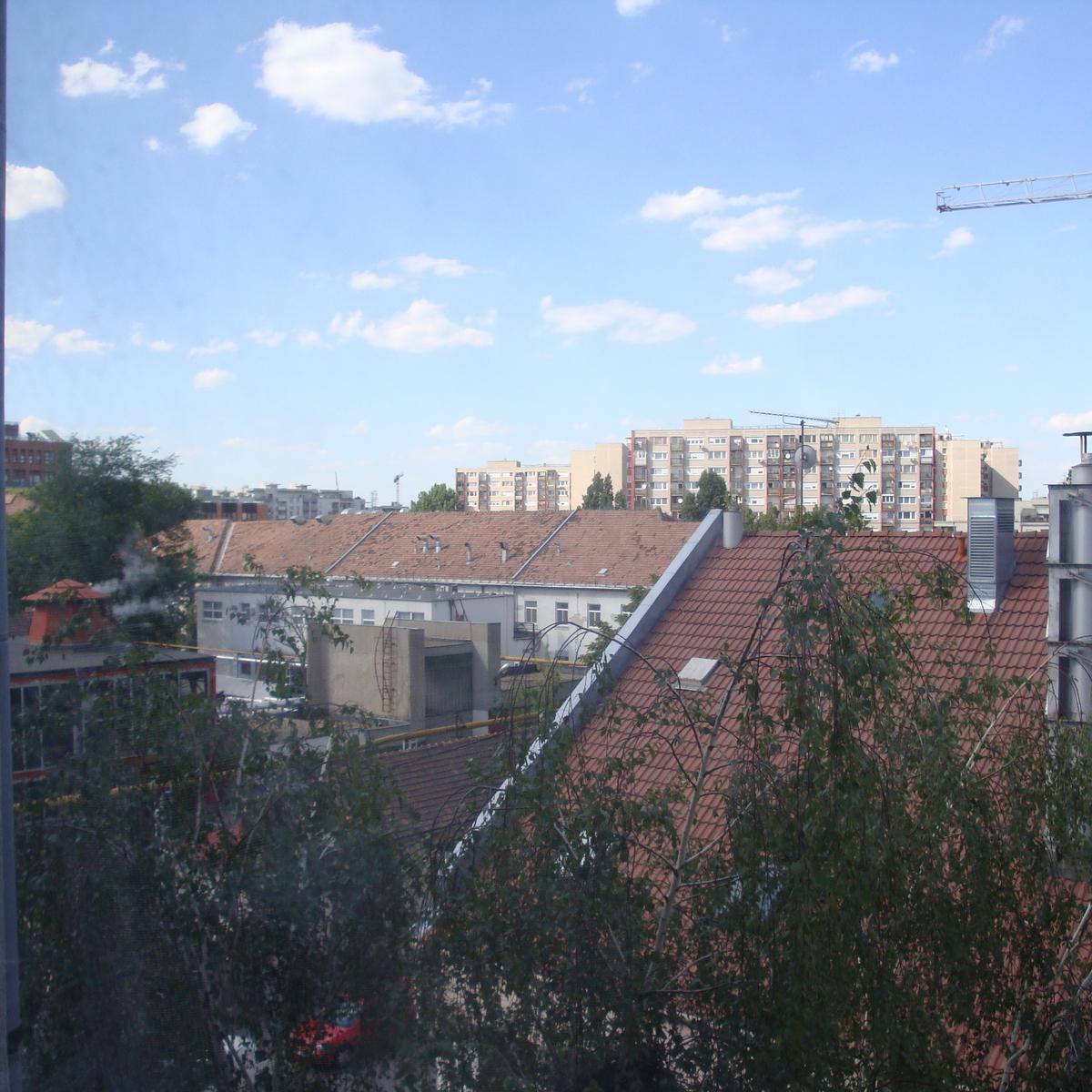 Eladó  téglalakás (Budapest, XIII. kerület) 61,5 M  Ft