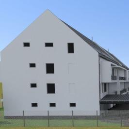 Eladó  téglalakás (Mosonmagyaróvár, Majorok) 23,9 M  Ft