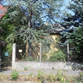 Eladó  telek (Szeged, Újszeged) 52 M  Ft