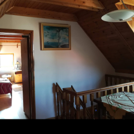 Eladó  családi ház (Budakeszi, Szilvamag) 39,5 M  Ft