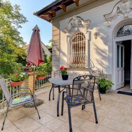 Eladó  villa (Budapest, XVI. kerület) 460 M  Ft