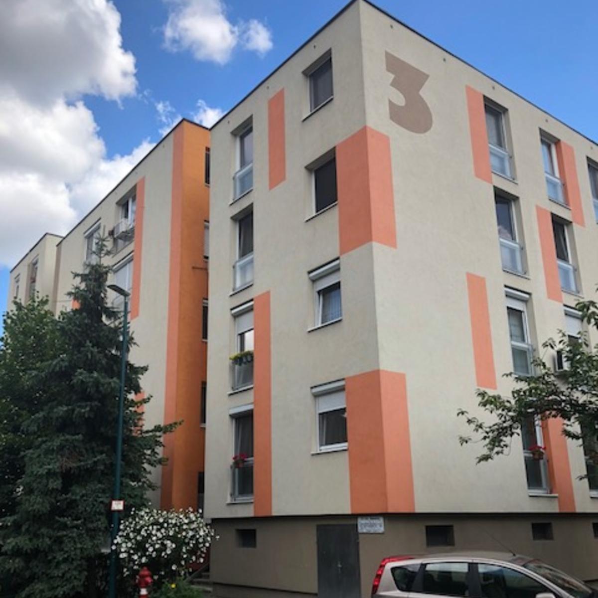 Eladó  téglalakás (Budapest, XIV. kerületBudapest, XIV. kerület, Szentmihályi út) 28 M  Ft