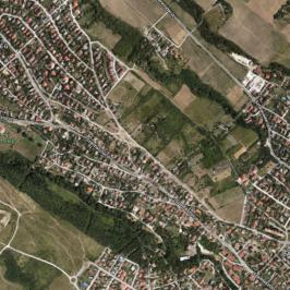 Eladó  telek (Szentendre, Vasvári-lakótelep) 11,8 M  Ft