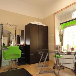 Eladó  üzlet (Budapest, VIII. kerület) 13,9 M  Ft
