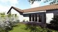 Pest megye Ócsa - sorház új építés? ingatlaneladó