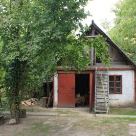 Eladó  tanya (Dunaújváros, Pálhalma) 22 M  Ft
