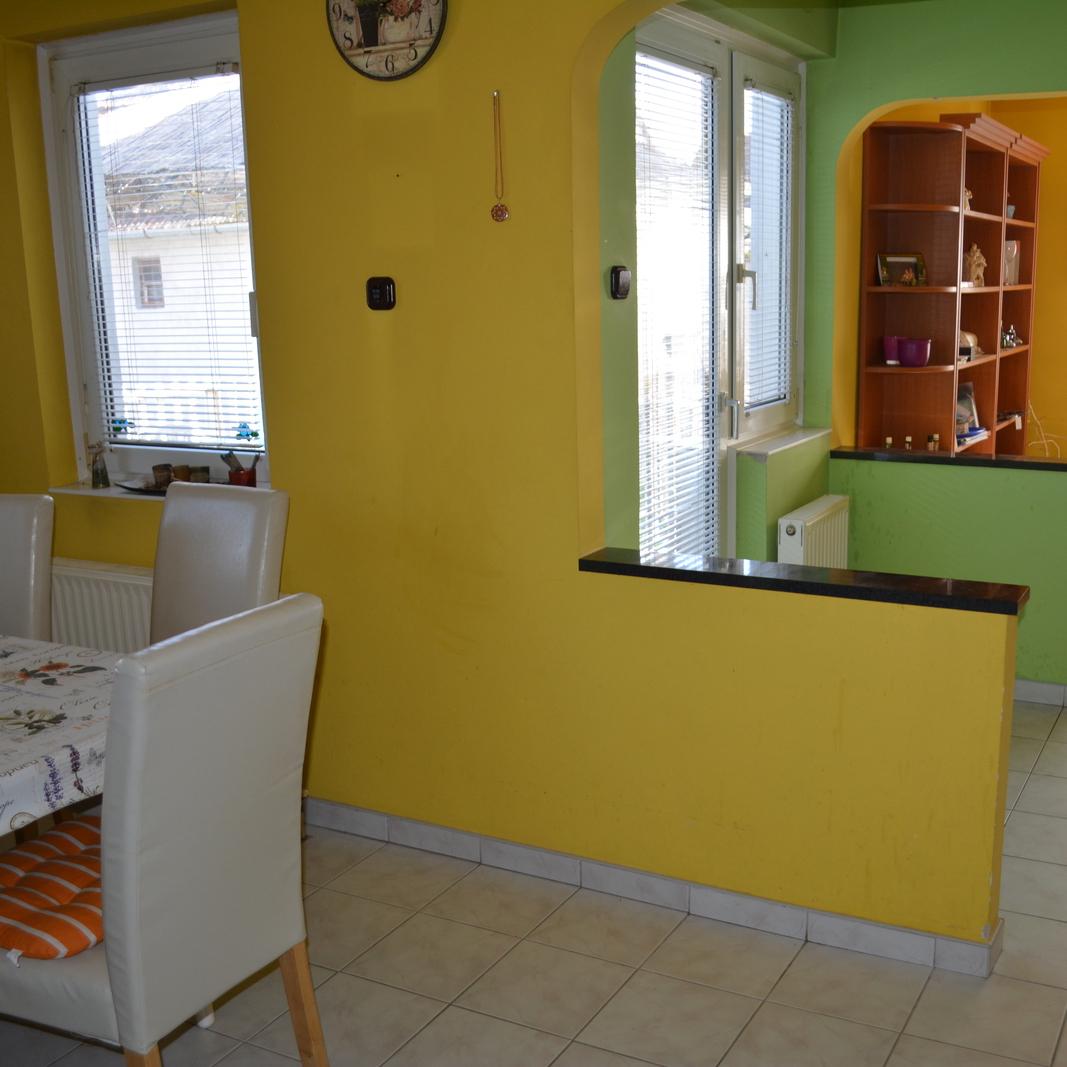 Eladó  családi ház (Nagyatád) 30 M  Ft