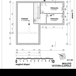 Eladó  családi ház (Budapest, XVI. kerület) 56,8 M  Ft