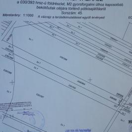 Eladó  mezőgazdasági ingatlan (Dunakeszi) 3,2 M  Ft