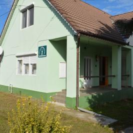 Eladó  családi ház (Csurgó) 11,9 M  Ft