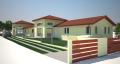 Pest megye Törökbálint - családi ház