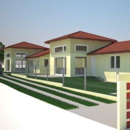 Eladó  családi ház (Törökbálint, MÁV-telep) 137 M  Ft