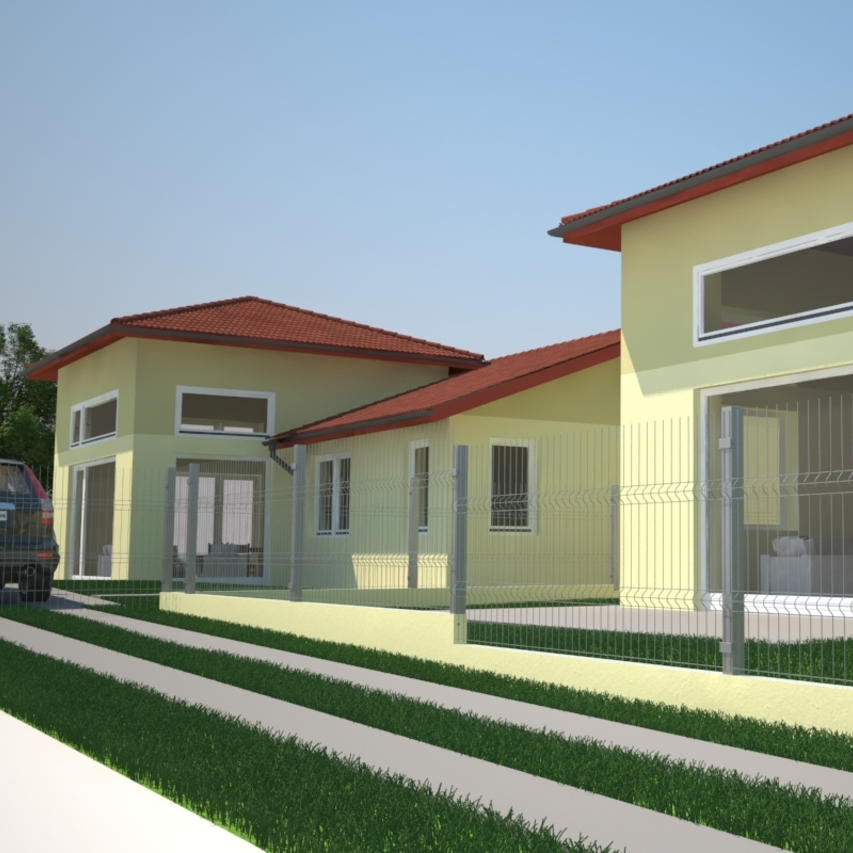 Eladó  családi ház (Törökbálint) 137 M  Ft