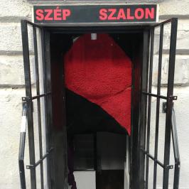Eladó  üzlet (Budapest, VIII. kerület) 15 M  Ft