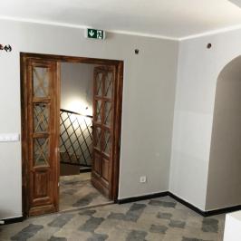 Kiadó  vendéglátás (Budapest, V. kerület) 800 E  Ft/hó +ÁFA