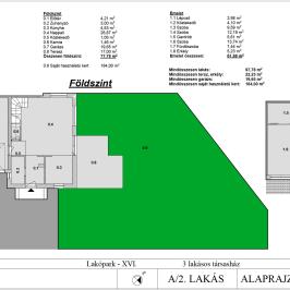 Eladó  sorház (Budapest, XVI. kerület) 75 M  Ft