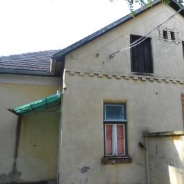 Eladó  családi ház (Mórahalom) 15 M  Ft