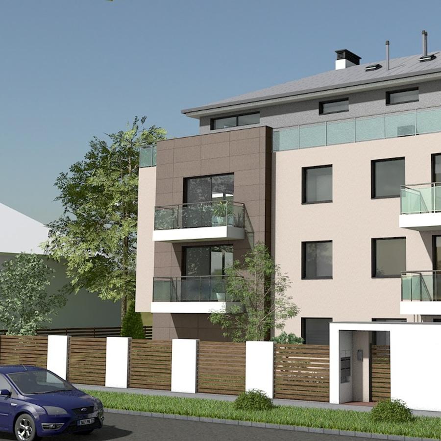 Eladó  téglalakás (Budapest, XIV. kerület) 70,3 M  Ft