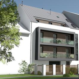 Eladó  téglalakás (Budapest, XIV. kerület) 91,5 M  Ft