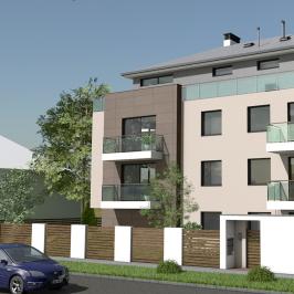 Eladó  téglalakás (Budapest, XIV. kerület) 110,99 M  Ft