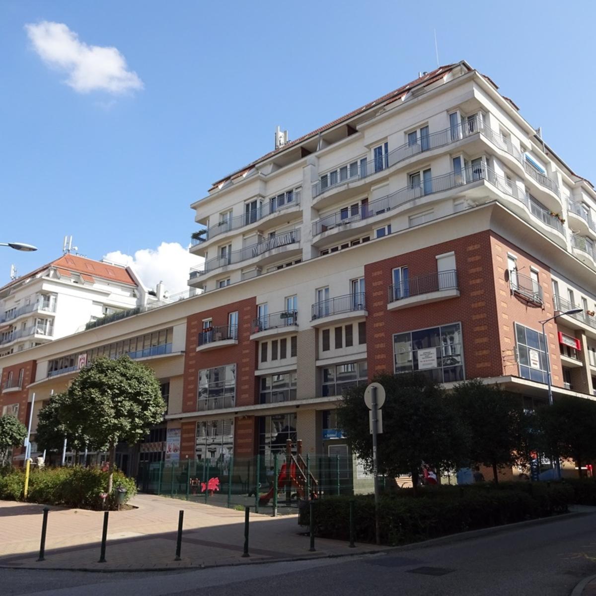 Kiadó  téglalakás (Budapest, VII. kerületBudapest, VII. kerület, Garay tér) 130 E  Ft/hó