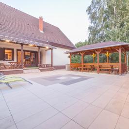 Eladó  családi ház (Orosháza, Szőlő) 40 M  Ft