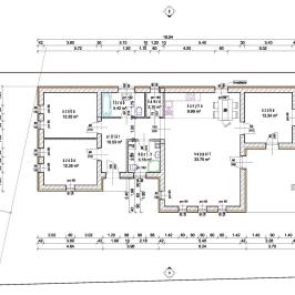 Eladó  családi ház (Erdőkertes) 42,5 M  Ft