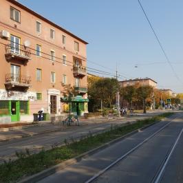 Kiadó  üzlethelyiség utcai bejáratos (Budapest, XIV. kerület) 400 E  Ft/hó
