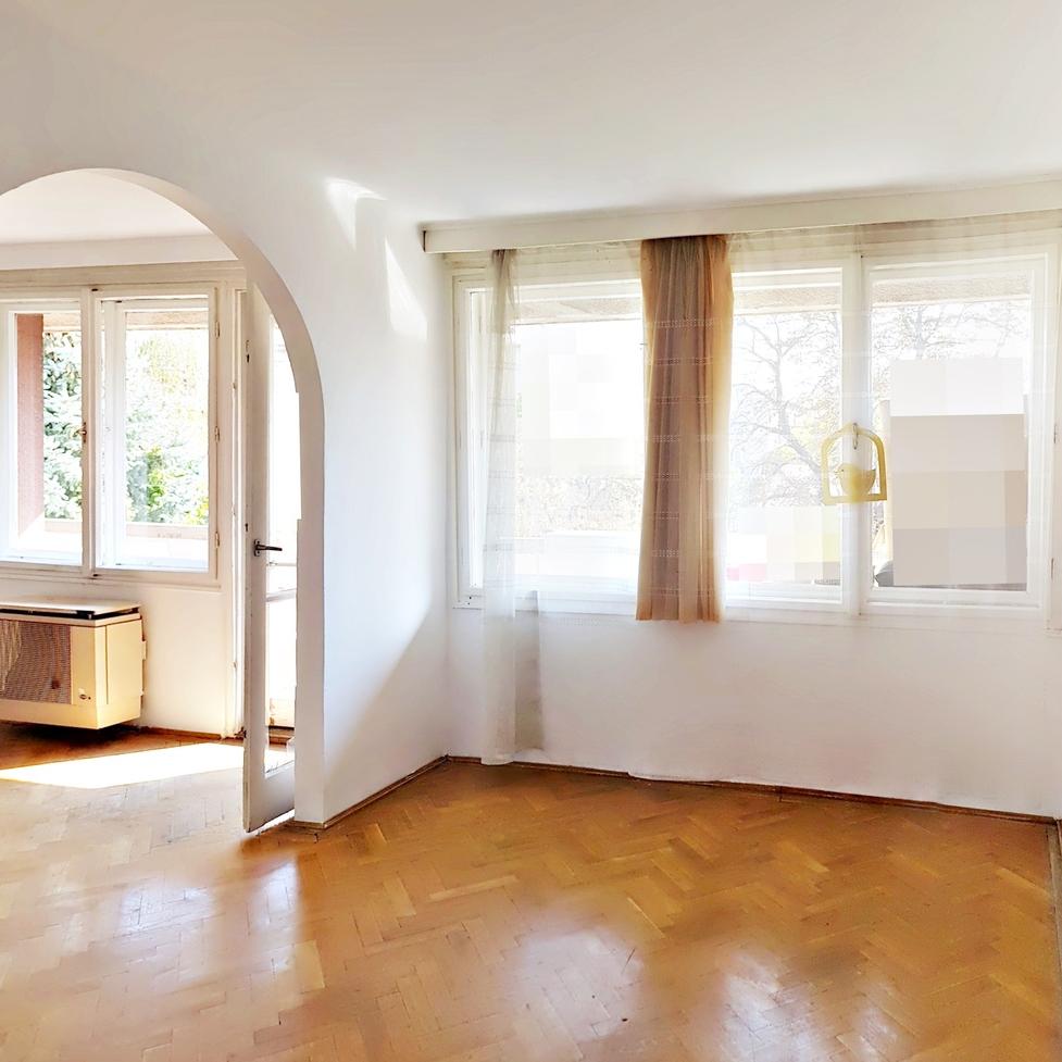 Eladó  téglalakás (Budapest, XIV. kerület) 55 M  Ft