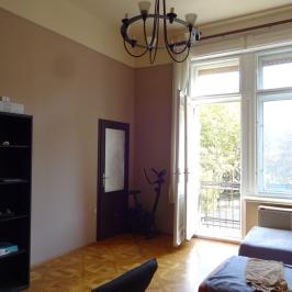 Eladó  téglalakás (Budapest, VII. kerület) 47 M  Ft