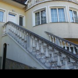 Eladó  családi ház (Budapest, II. kerület) 155 M  Ft