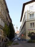 Budapest, IX. kerület, Ferencváros-Belváros