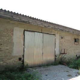 Eladó  ipari ingatlan (Sződ) 300 M  Ft