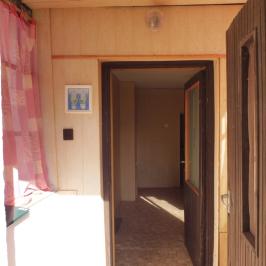 Eladó  családi ház (Nyíregyháza, Kállói u.környéke) 14 M  Ft