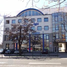 Kiadó  iroda (Budapest, XIII. kerület) 555,45 E  Ft/hó +ÁFA