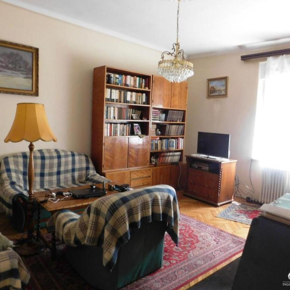 Eladó  családi ház (Budapest, XIV. kerület) 46,9 M  Ft
